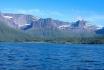 Sonne satt amVestfjord