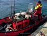 Polarcirkelen Angelboot