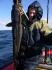 Tiefseefischen in Norwegen
