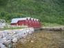 Ferienhausanlage in Norwegen