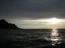 Nordmeer am Abend