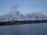 Berglandschaft in Norwegen