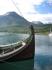 historisches Norwegen