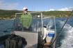 Bootsspaß auf dem Nordmeer