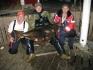 Urlauber im Anglerglück
