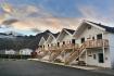Mefjord Appartements renoviert