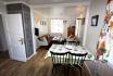 Messa EG: offene Wohnküche
