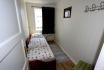 Messa EG: Schlafzimmer