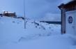 Mikkelvik Winterarbeit