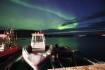Mikkelvik Nordlicht Boote