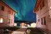 Mikkelvik Nordlicht