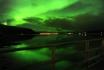 Magisches Nordlicht Mikkelvik