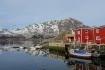 Molnarodden Norwegen