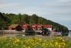 die Ferienhäuser in Møst Sjøstuer