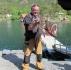 18 kg Seeteufel in Møst Sjøstuer