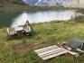 Loppa Havfiske Bergsee Forellen (3)