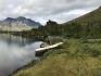 Loppa Havfiske Bergsee Forellen (4)