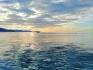 Loppa Havfiske ruhige See