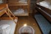Schlafzimmer Namsenfjord