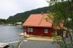 fantastisches Einzelhaus in der Region Tustna