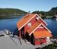 traumhaftes Einzelhaus Naustbekken Brygger
