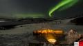 tolles Winterabenteuer Nordlicht in Norwegen