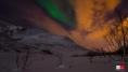 Lichtspiele in Norwegen