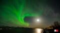 Norwegen pur: Nordlicht