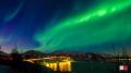 fantastisches Nordlicht erleben