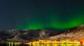 Norwegen Nordlicht Urlaubsreise