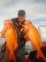 tolle Rotbarschdoublette Nordskot aus dem Vestfjord