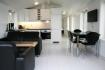 hochwertige Wohnküche