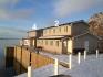 die Lage der einzelnen Ferienappartements in Nordskot Brygge