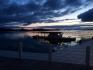 Abendstimmung Nordskot Brygge