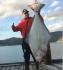 Nyvoll Butt 60kg Korsfjord Nyvoll Brygge
