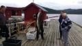 Fangerfolge aus Nordnorwegen