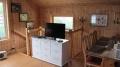 Orisbrygga Westnorwegen: Essbereich zum Entspannen