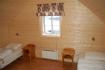 Polarcirkelen Fiskecamp Ferienhäuser 1-4: Schlafzimmer