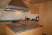 Polarcirkelen Fiskecamp 100qm Ferienappartement: geräumige Küche