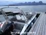 20 fuß Kaasbøll Angelboot