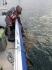 Polarsirkelen Fiskecamp 205cm Heilbutt C&R Kunde de Vlieger
