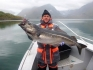 Polarsirkelen Fiskecamp Kunde de Vlieger
