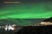 Nordlicht Ringvassoya- Nordlicht erleben mit Din Tur