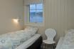 Ferienappartement Roan Rorbuer: Schlafzimmer