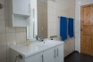 Ferienappartement Roan Rorbuer: Badezimmer