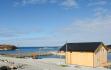 Ferienappartement Roan Rorbuer: Anglerunterkunft in Roan