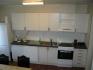 schöne Küche mit allem was Angler benötigen