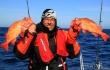 Rotbarschangeln Roan Sjøfiske