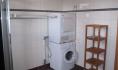 Romsdalsfjord Lodge Ferienhaus Waschmaschine