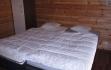 Romsdalsfjord Lodge Ferienhaus Schlafzimmer